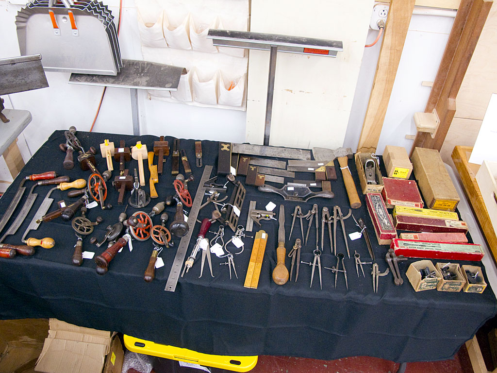 Woodwork Tools For Sale PDF Plans